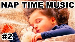 Nap Time Music For Toddlers