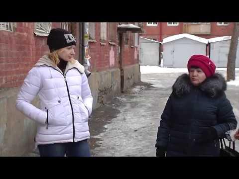 Изношенный фундамент держит в страхе жителей дома по улице Маршала Жукова