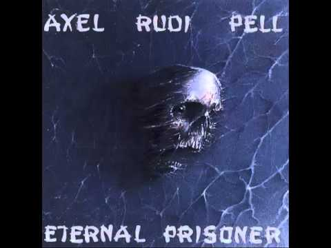 Axel Rudi Pell - Shoot Her To The Moon
