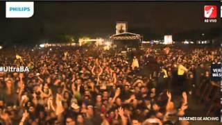 Avicii Video - Avicii @ Ultra Buenos Aires 2013 - #UMFBA