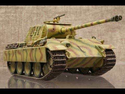V号戦車パンターの画像 p1_14