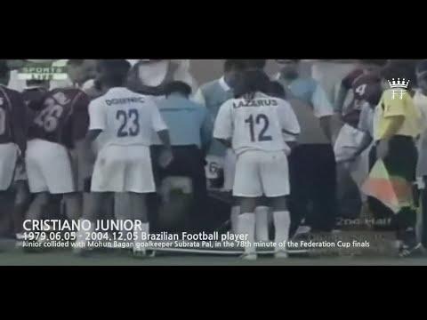 Futbolistas Muertes En El Campo De Fútbol ? Momentos Tristes