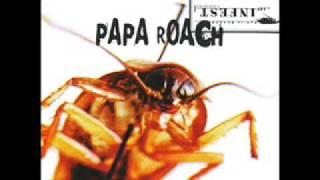 Watch Papa Roach Thrown Away video