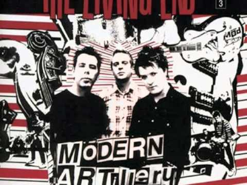 The Living End - Short Notice