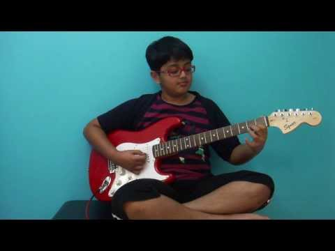 Guitar Gokul - Kurai Ondrum Illai. video