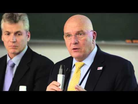 IRP Public Forums at 3rd UN World Conference on DRR, 2015, Japan - Mr.Dale Sands, AECOM