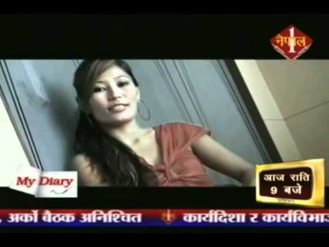 Arpana Shrestha Interview Nepali Singer