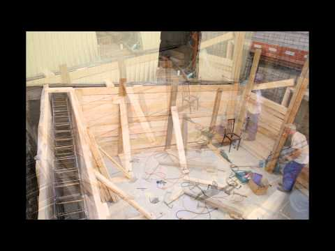 Строительство пристройки к дому