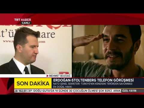 Mhemet Bozdağ - Mustafa Şevki Doğan / Kut'ül Amare Gala Özel Yayını
