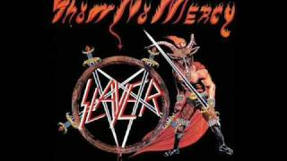 Watch Slayer Face The Slayer video