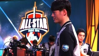 Big Moments from 2014 All-Star