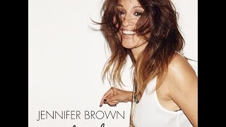 Jennifer Brown - In i himlen (m/ lyric)