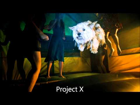 Project X | Soundtrack Mix video