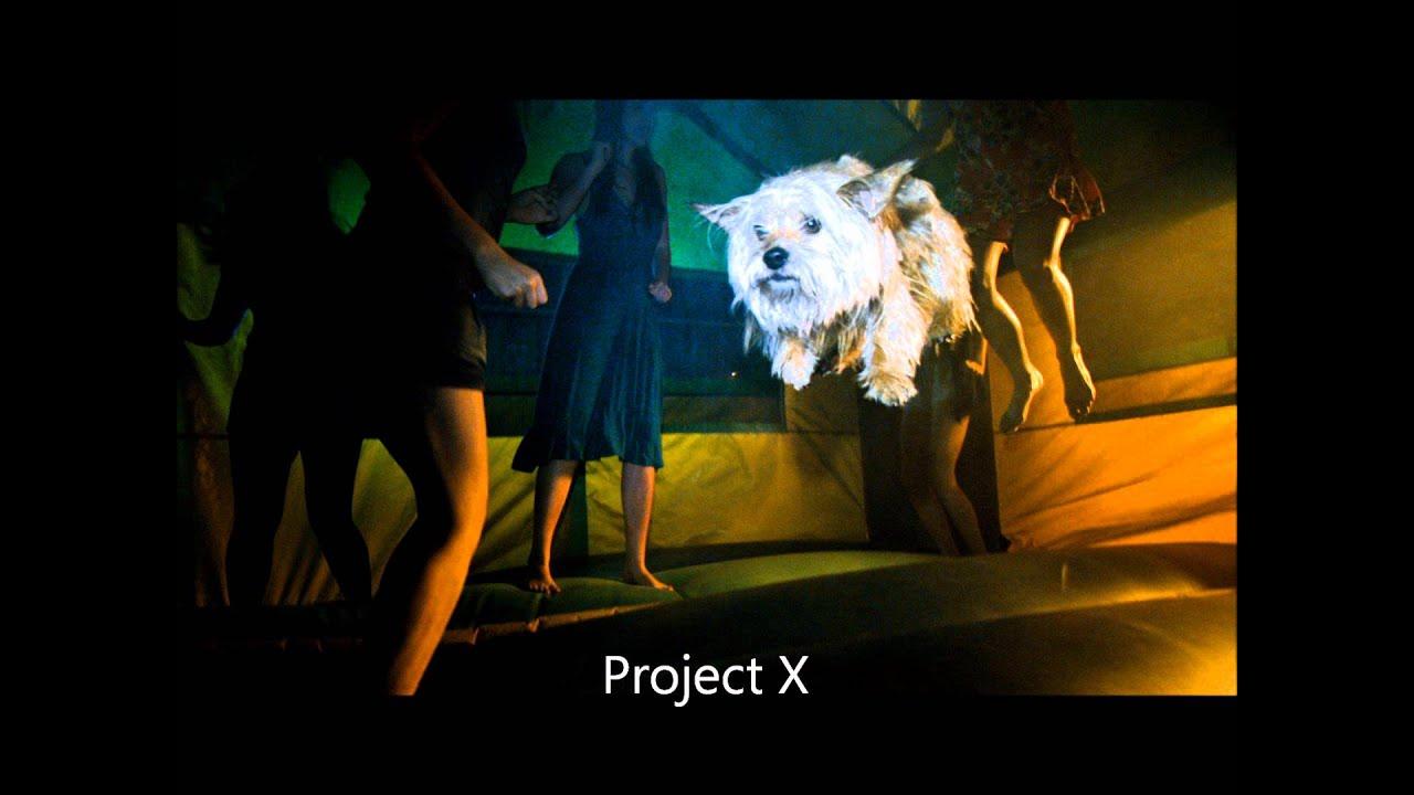 Project X Soundtrack List Project X  Soundtrack Mix
