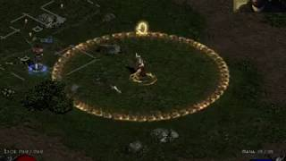Diablo II - Barbarzyńca HC #88