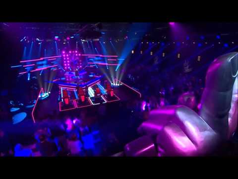 The Voice Blind Audition. blues, jazz, r&b