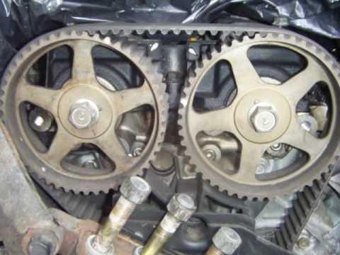 Vr4 Engine Rebuild 3000gt / Gto Vr4 Rebuild