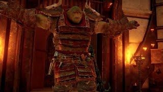 Middleearth Shadow of War Machine Tribe Trailer