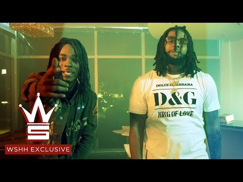"King Rik - ""Drop Off A Bag"" feat. Dae Dae (Official Music Video - WSHH Exclusive)"