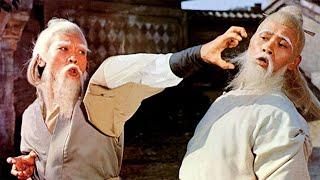 SHI BA LUO HAN QUAN   18 Fatal Strikes   Full Kung Fu Action Movie   English   武术电影   武道映画   무술 영화