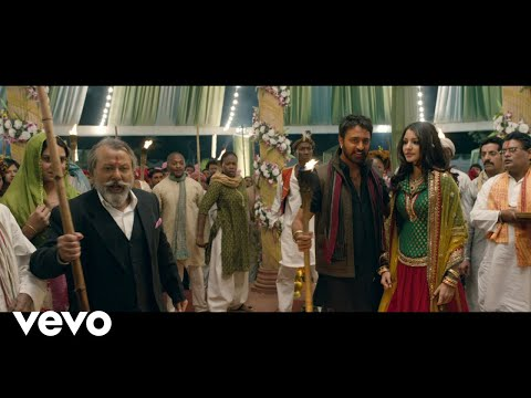 Matru Ki Bijlee Ka Mandola - Imran Anushka | Chor Police Video...