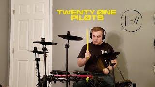 Jumpsuit - Twenty One Pilots (Drum cover)
