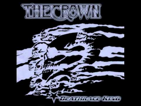 Crown - Dead Mans Song