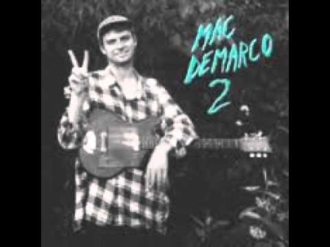 Mac Demarco - Dreaming