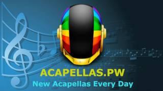 Timbaland, Nelly Furtado, SoShy – Morning After Dark (Studio Acapella) + DL Link