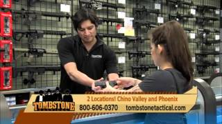 Where is the best place to buy guns online? Tombstone Tactical!