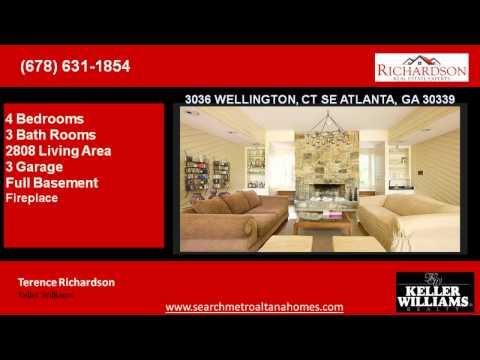 4 Bedroom Home for sale near Teasley Elementary School in Atlanta GA