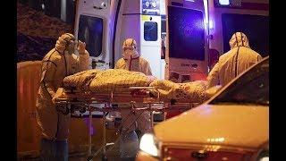 Первая смерть от коронавируса в Китае / Cмерть от коронавируса в Китае