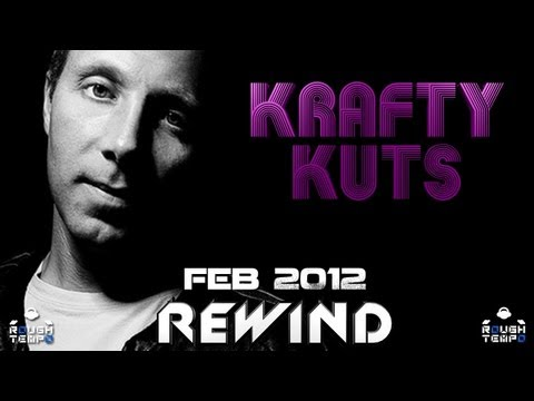 KRAFTY KUTS - Rough Tempo LIVE! - February 2012