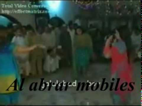 Ghazala  Javed Dance By Abid Swatey video