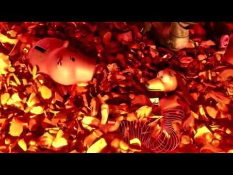 Toy Story 3- Incinerator Scene - YouTube