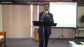 Bible Study - The Hidden Books on  The Life & Ministry of Jesus - Part 5