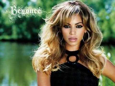 Listen - Beyonce instrumental with lyrics