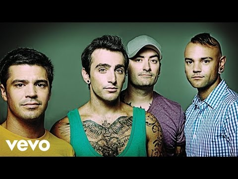 Hedley - Dont Talk To Strangers