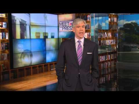 Meet the Press - Christie, Plouffe, Roundtable - Setpember 30, 2012