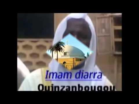 Imam Mahamadou Diarra 99 noms p 6 m4a