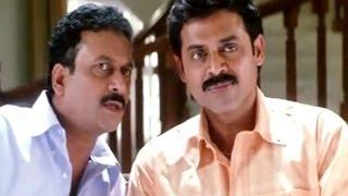 Vasantam Movie || Comedy With Venkatesh & Surya || Venkatesh,Arthi Agarwal