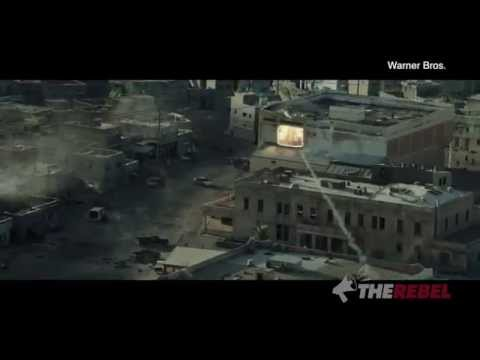 """""""13 Hours"""": New Michael Bay Movie About Benghazi"""