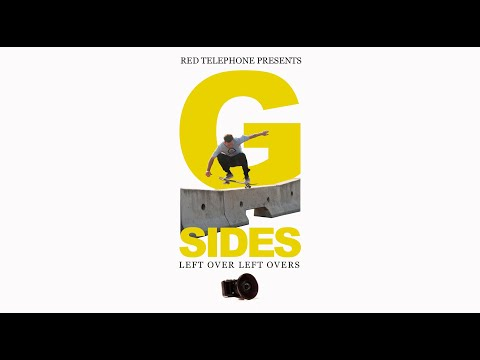 RED TELEPHONE PRESENTS * G-SIDES *