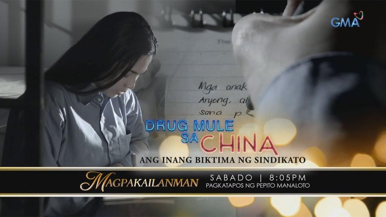 """Magpakailanman Teaser Ep. 227: """"Drug Mule sa China"""""""