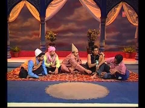 Bhagwant Mann Non Stop (gustakhi Maaf) | Mushaira Vehlea Da | Clip No. 6 video