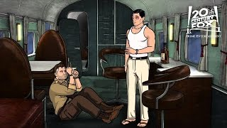 Archer - Heart 1 | FOX Home Entertainment