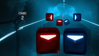 Breakbot Baby I 39 M Yours Played Very Badly On Beat Saber