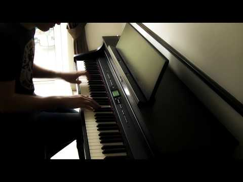 Adele - Someone Like You Piano Solo