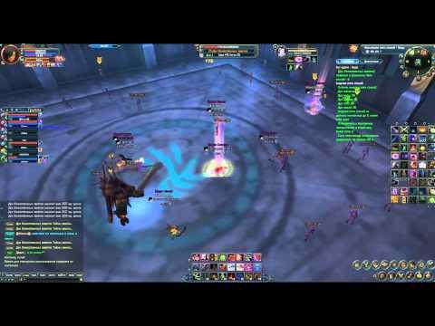 Как сделать клан хол