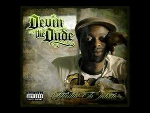 Devin The Dude - Lil Girl Gone Instrumental